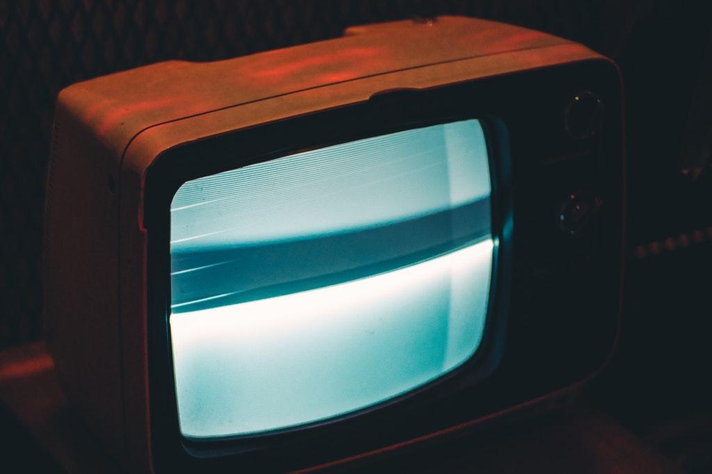 TV-Fernseher
