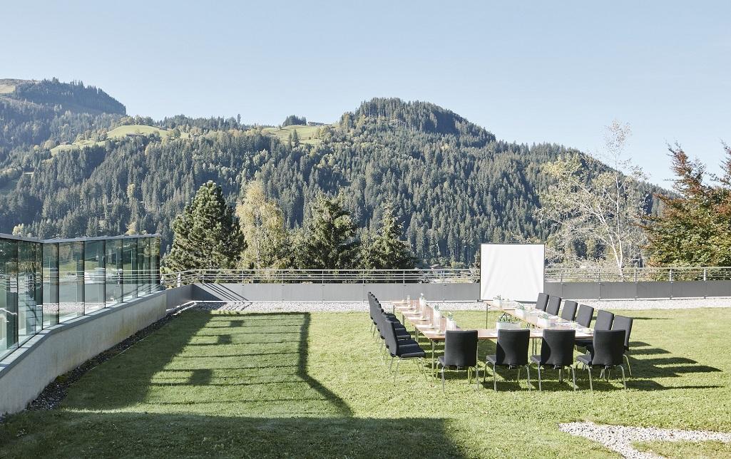 Tagungsland Tirol