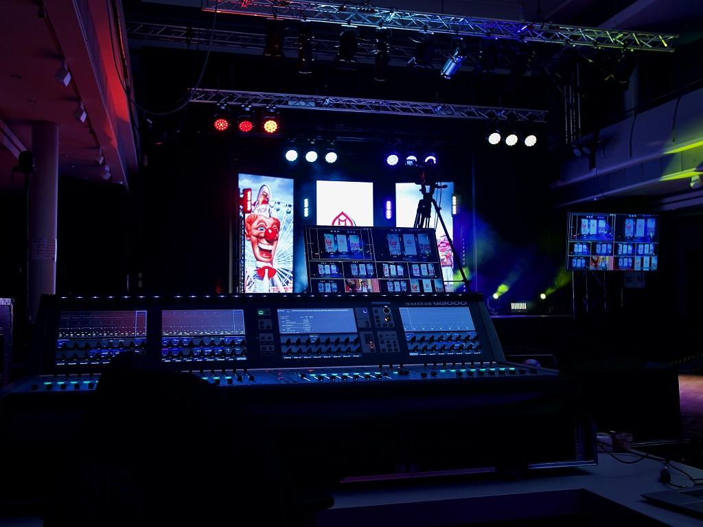 mainzplus DIGITAL_Produktionsstudio Frankfurter Hof