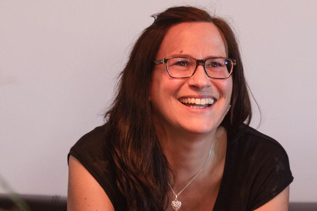 Corinna Di Pietro, Geschäftsbereichsleitung Venue Services von N&M
