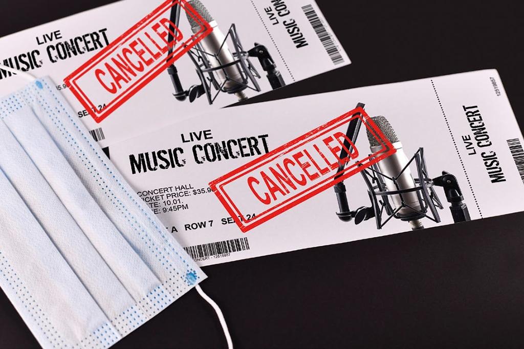 Corona-Geld-Ticket-Event-Ausfall
