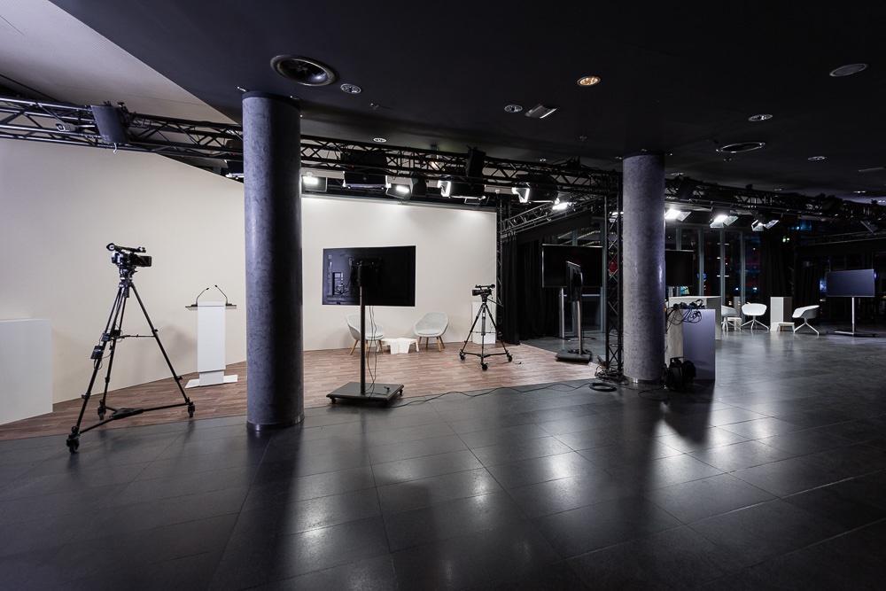 Streaming-Studio