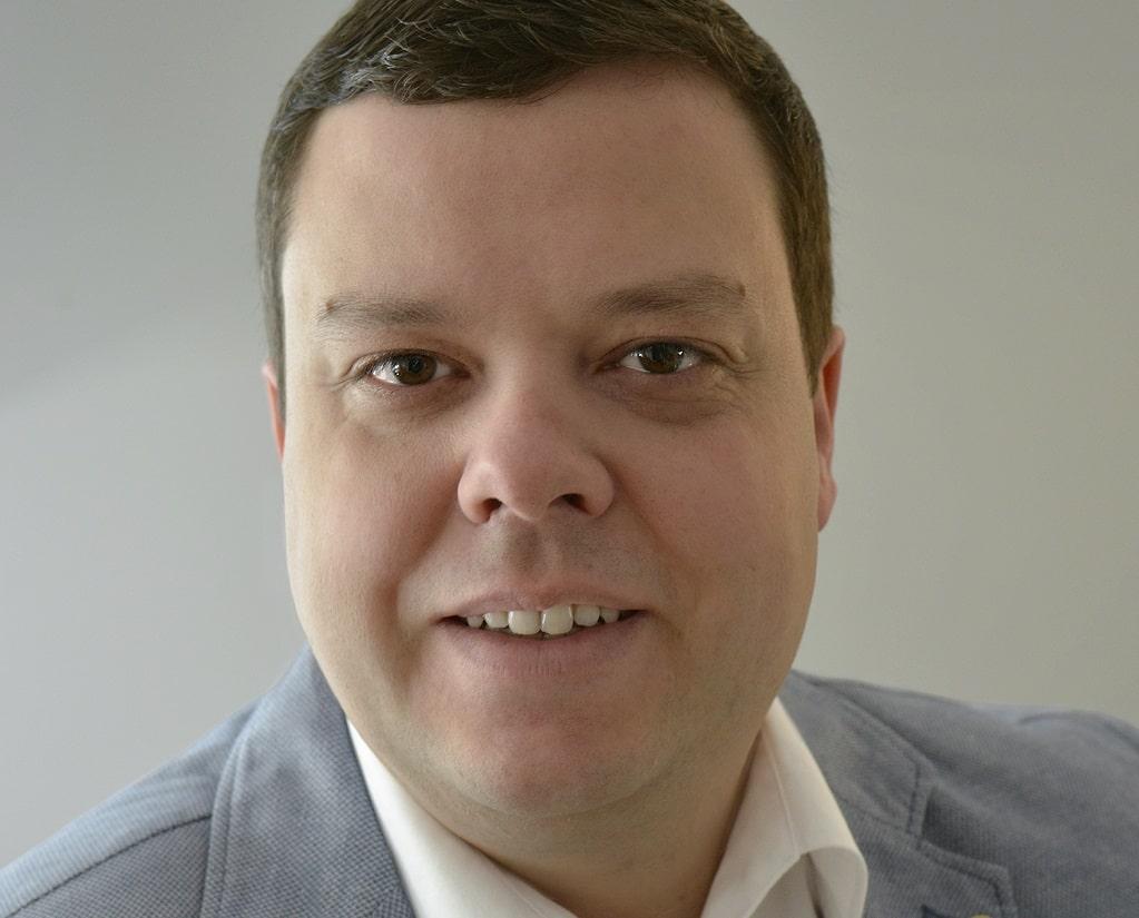 Sebastian Schenk, Kaufmännische Leitung Digital-Live-Events von N&M