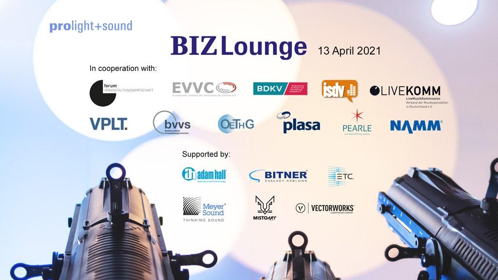 Logos BIZLounge