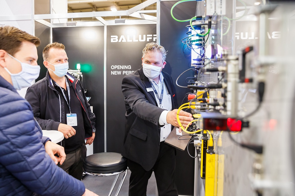all about automation 2020 Essen