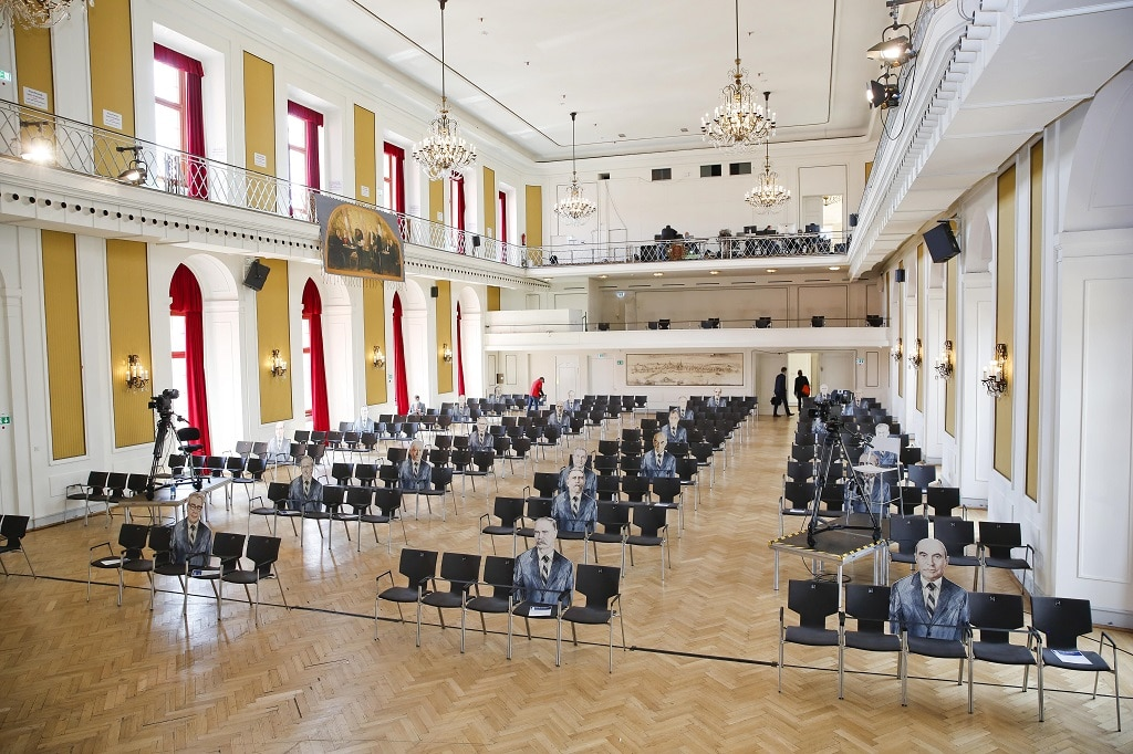 Deutscher Chirurgenkongress