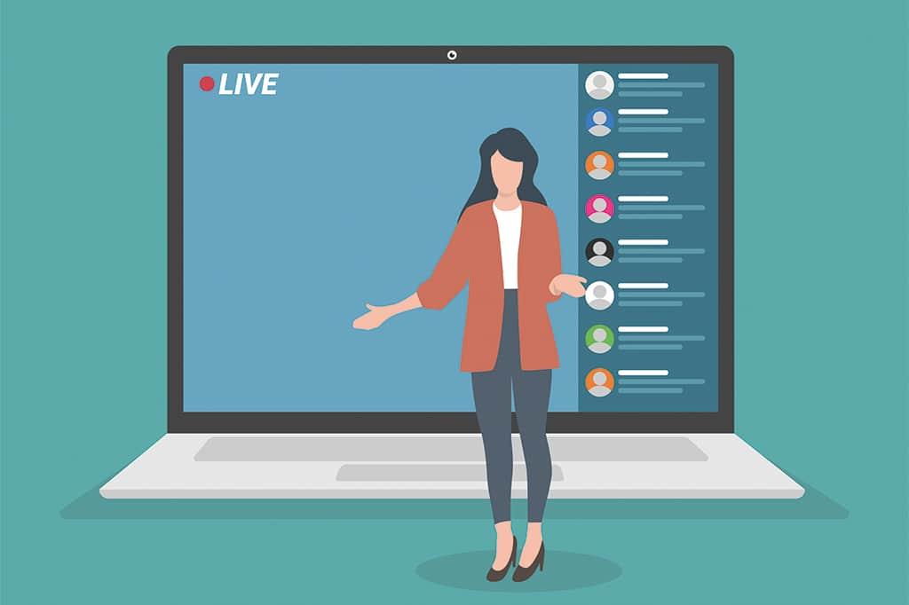 Digital-Event-Streaming-Laptop-PC-Praesentation-Moderation-Live