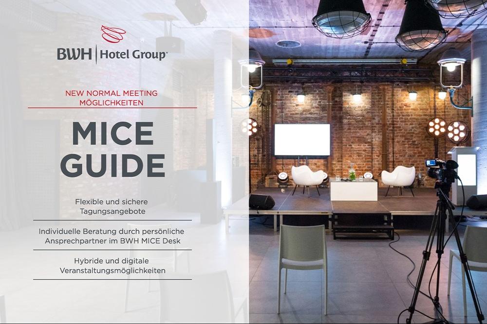 MICE-Guide