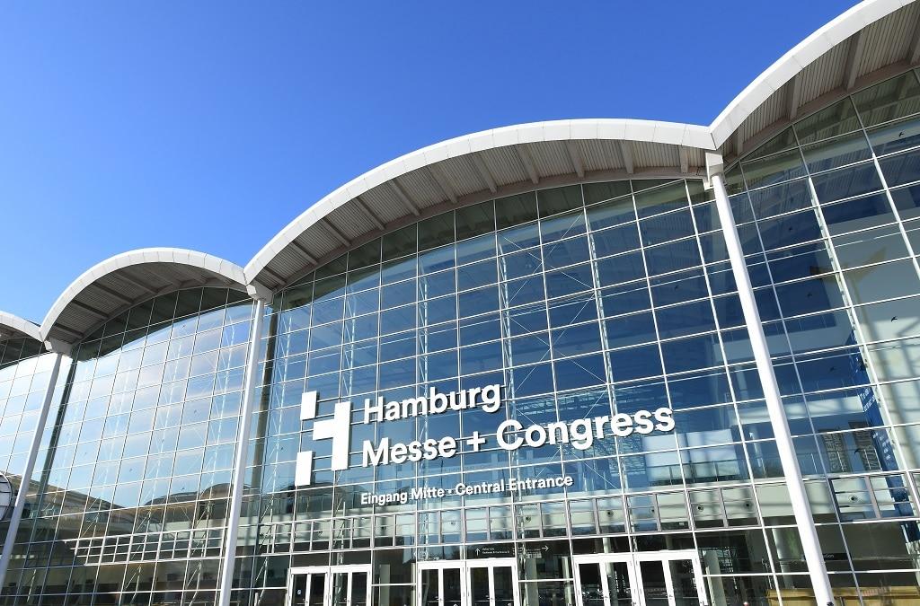 HMC Hamburg Messe und Congress