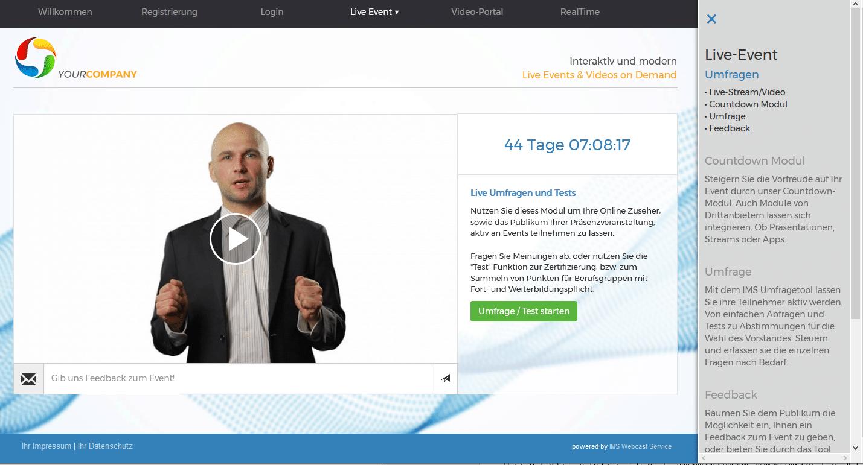 InterMedia Solutions GmbH