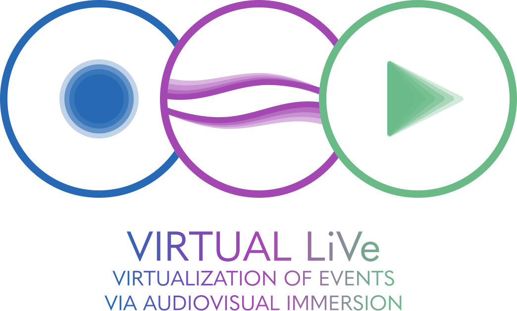 Fraunhofer Virtual LiVe