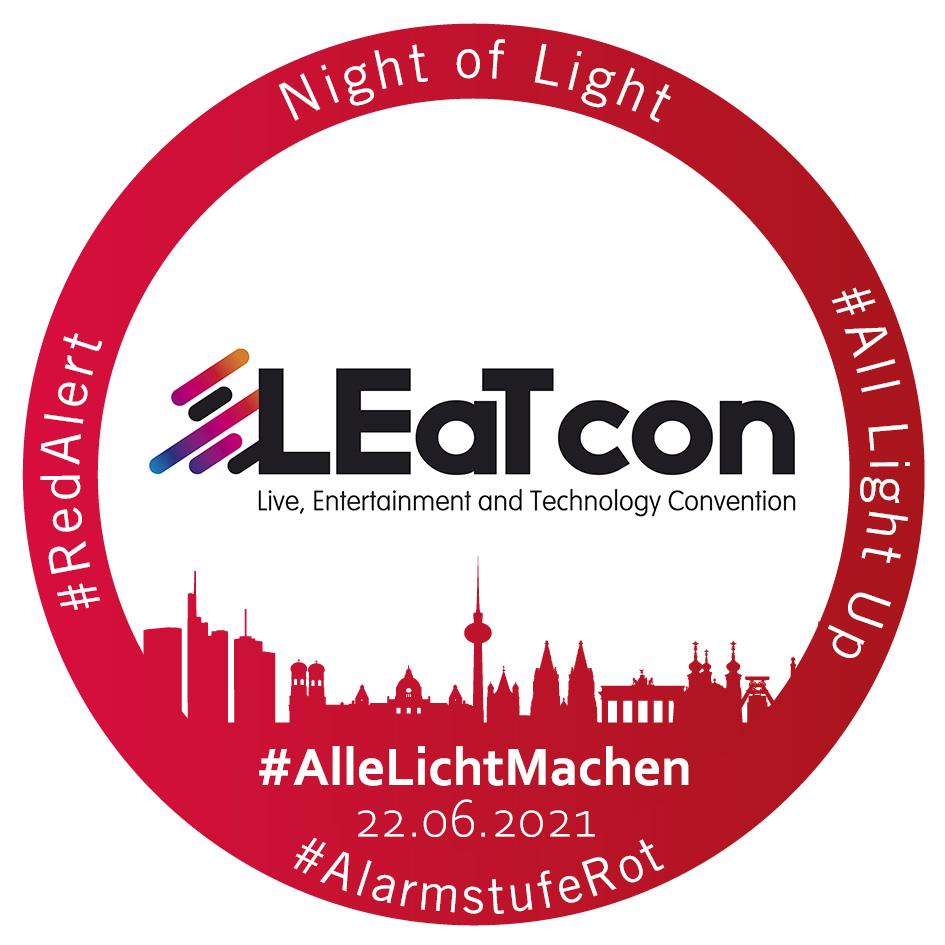LEaT con Night of Light Vol. 2