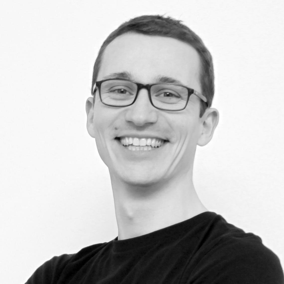 Philipp Hellmann, Mitbegründer des Echtzeit-Produktionshauses mld digits gmbh