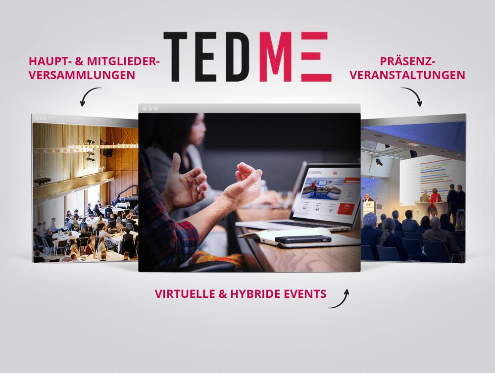 TEDME