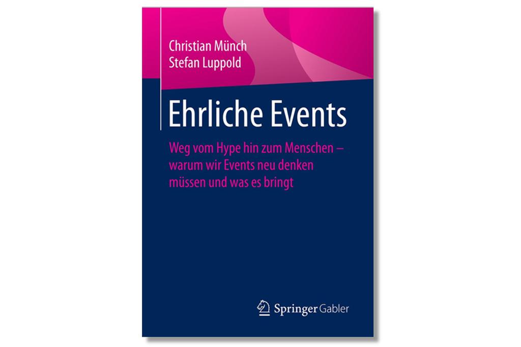 Cover Ehrliche Events