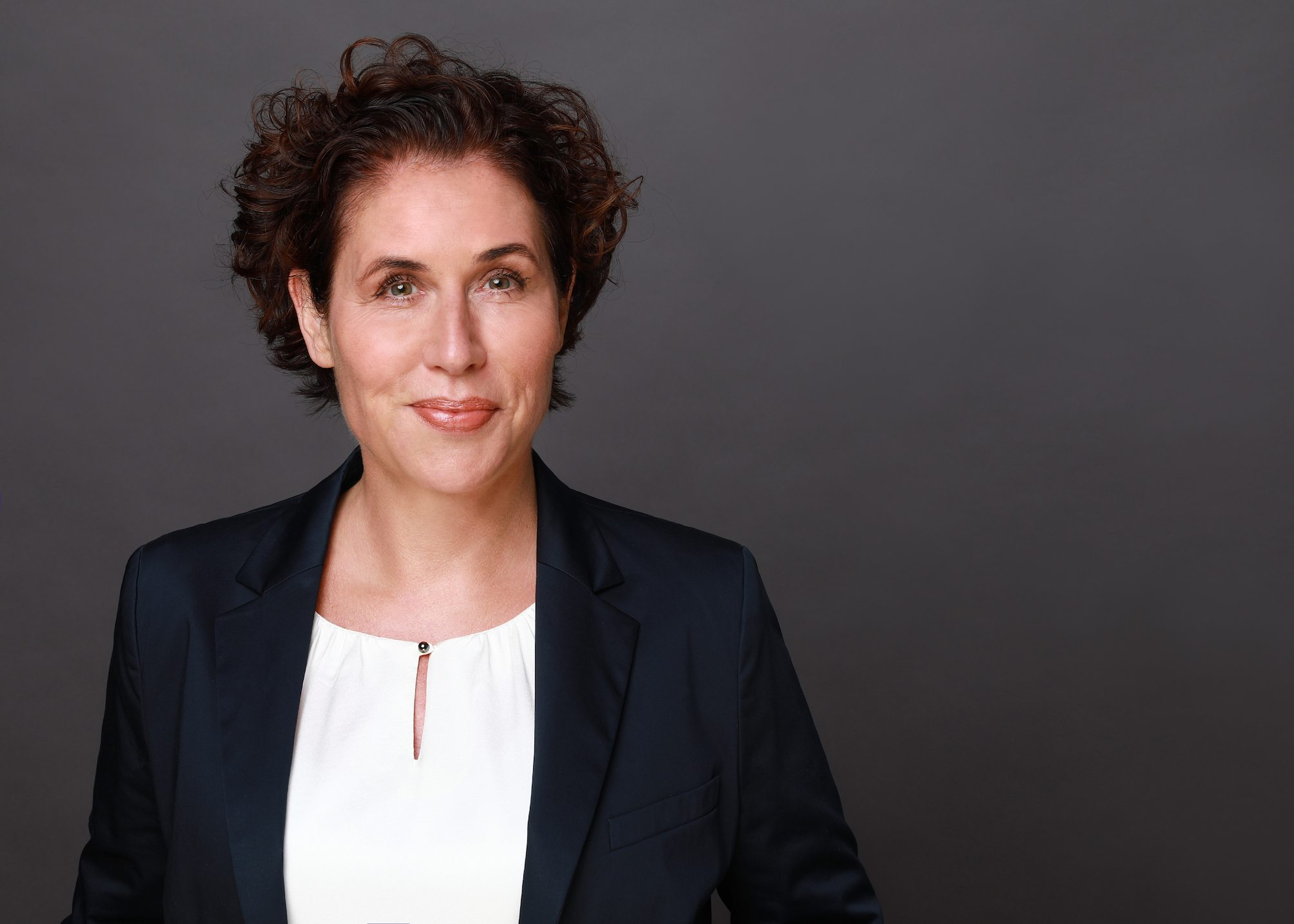 Maya Panconcelli-Calzia, Marketing Director DACH bei Lenovo