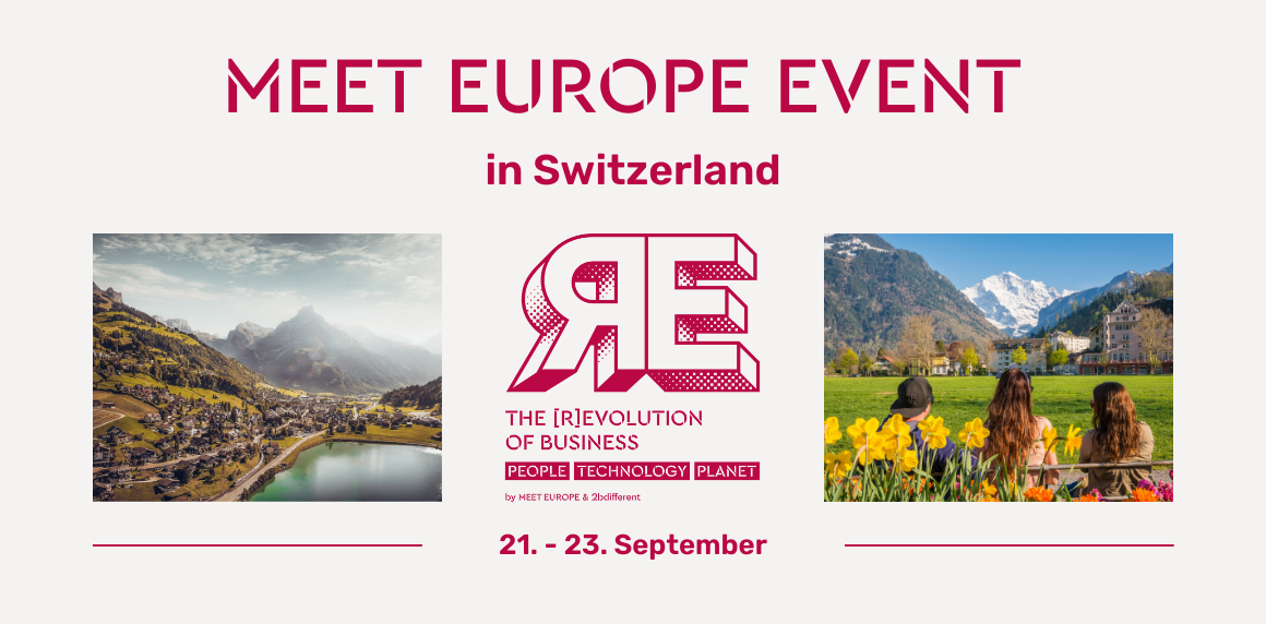 Meet Europe Schweiz