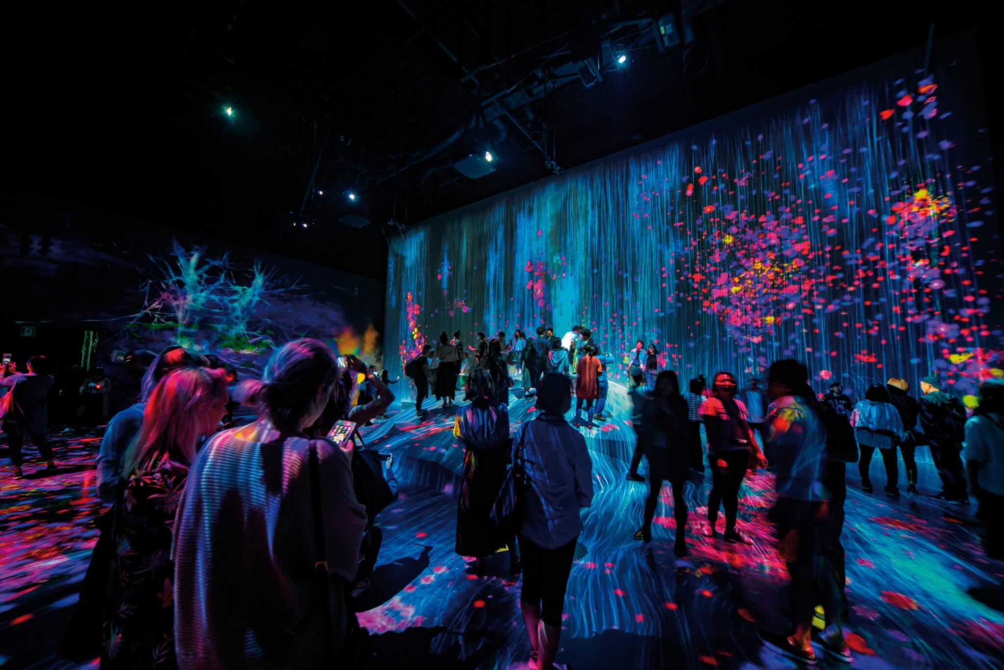 Immersion-Event-Veranstaltung-Technik
