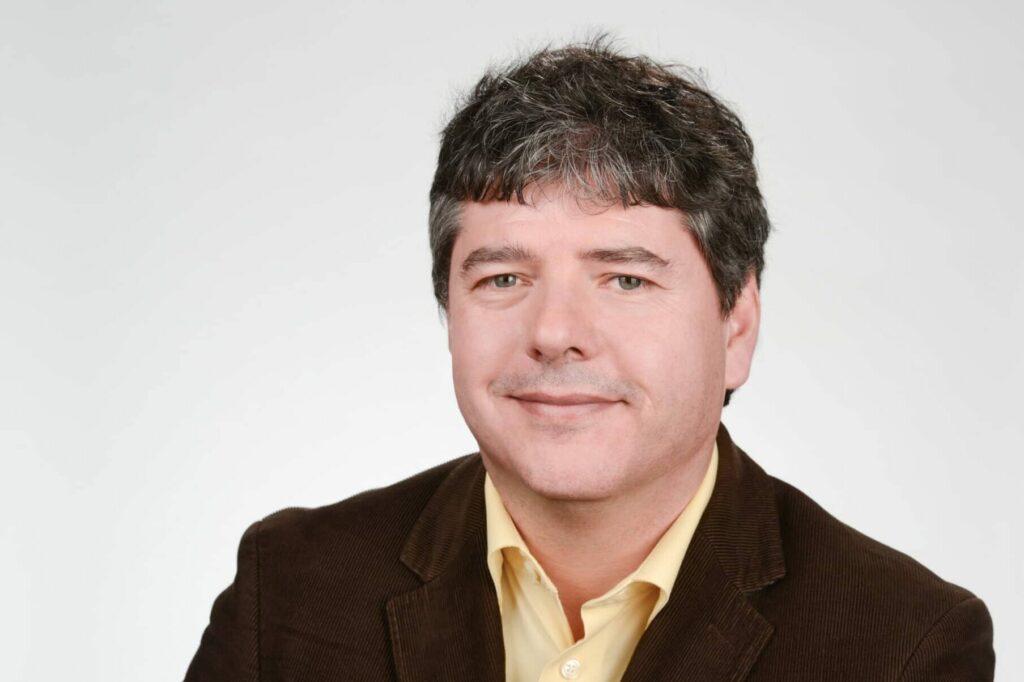 Klaus Ziegler