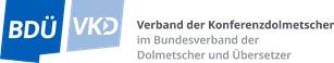 Verband der Konferenzdolmetscher (VKD) im BDÜ e.V.