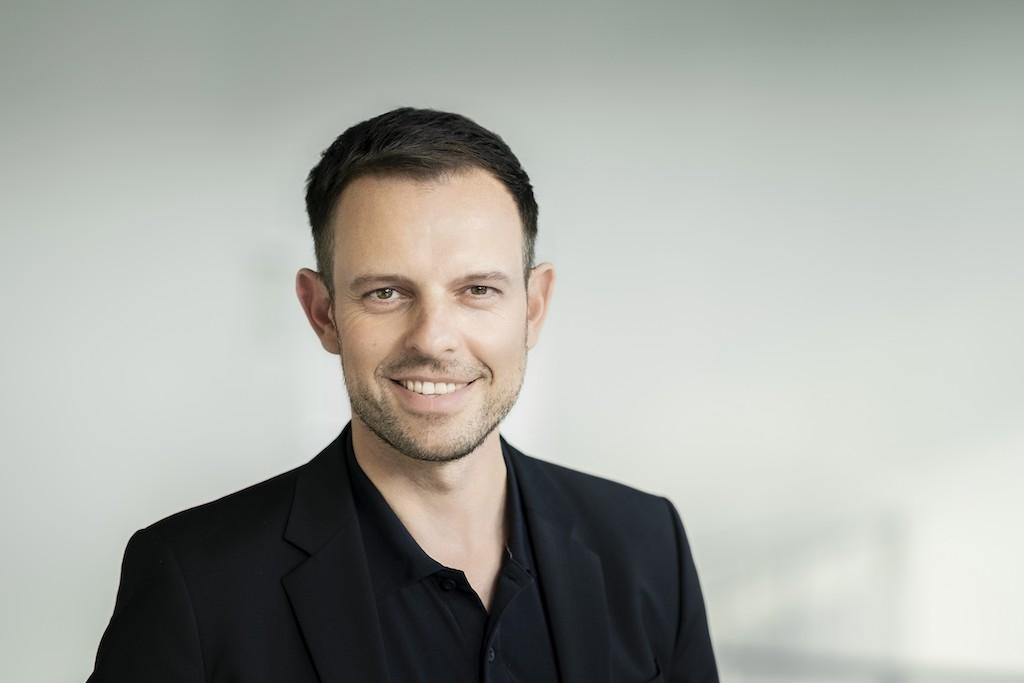 Steffen Schulze, Leiter Kommunikation und Marketing AUMA