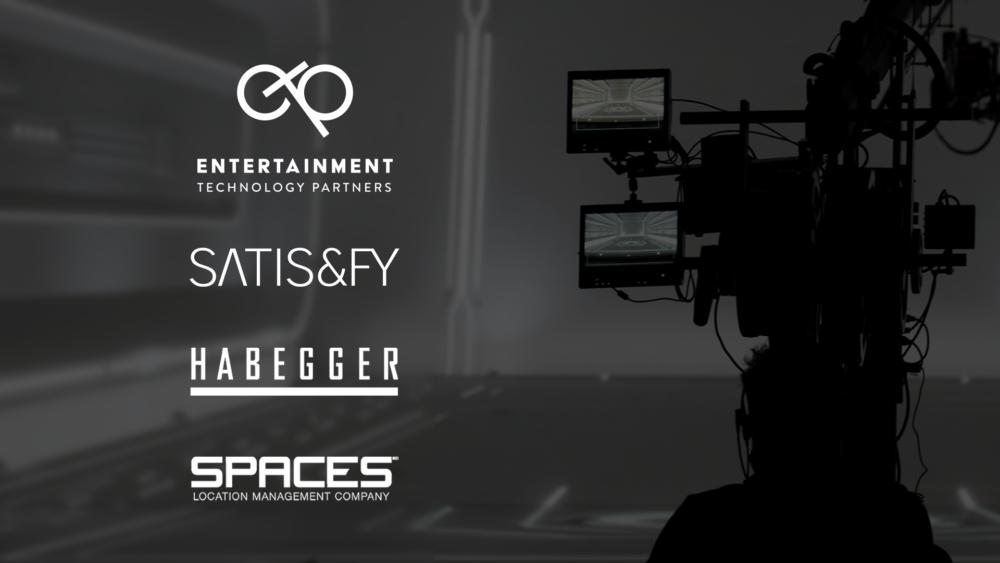 Live Matters Group und Entertainment Technology Partners